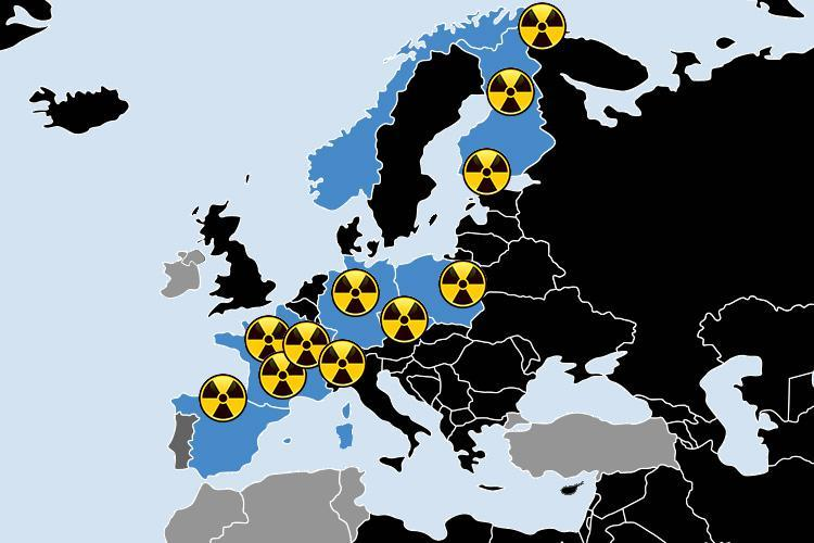 What Caused The Mysterious Radioactive Cloud In Europe?