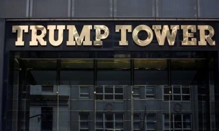 Secret Service Laptop Stolen With Clinton Email Information, Trump Tower Floor Plans