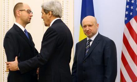 Former Ukrainian Prime Minister Faces Russian Arrest Warrant