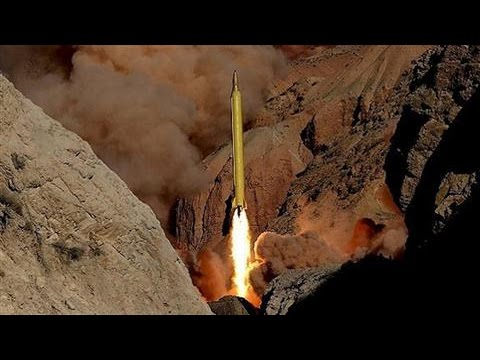 Iran Test Fired 2 Ballistic Missiles As Iranian Vessels Came Within 600 Yards Of U.S. Navy Ship