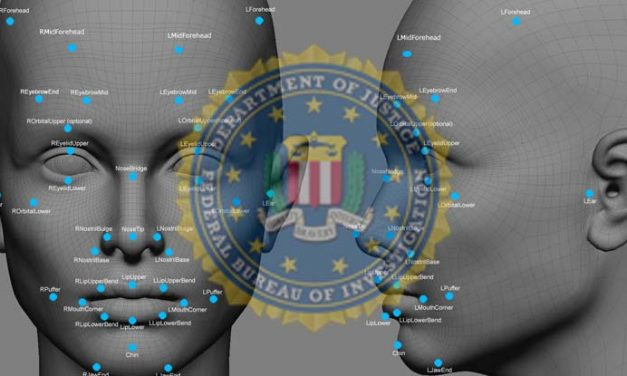 For Years, The FBI Has Secretly Gathered Millions Of 'Faceprints' For Biometric Database