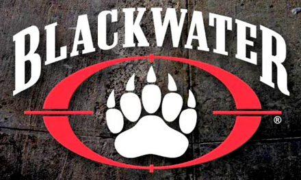 Blackwater Heads To China
