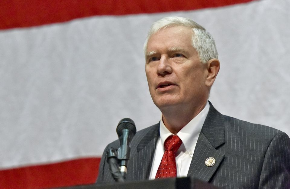 Alabama Congressman Introduces Single Lined Bill To Repeal Obamacare
