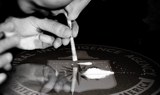 The Real Drug Lords: A Brief History Of CIA Involvement With Drug Trafficking