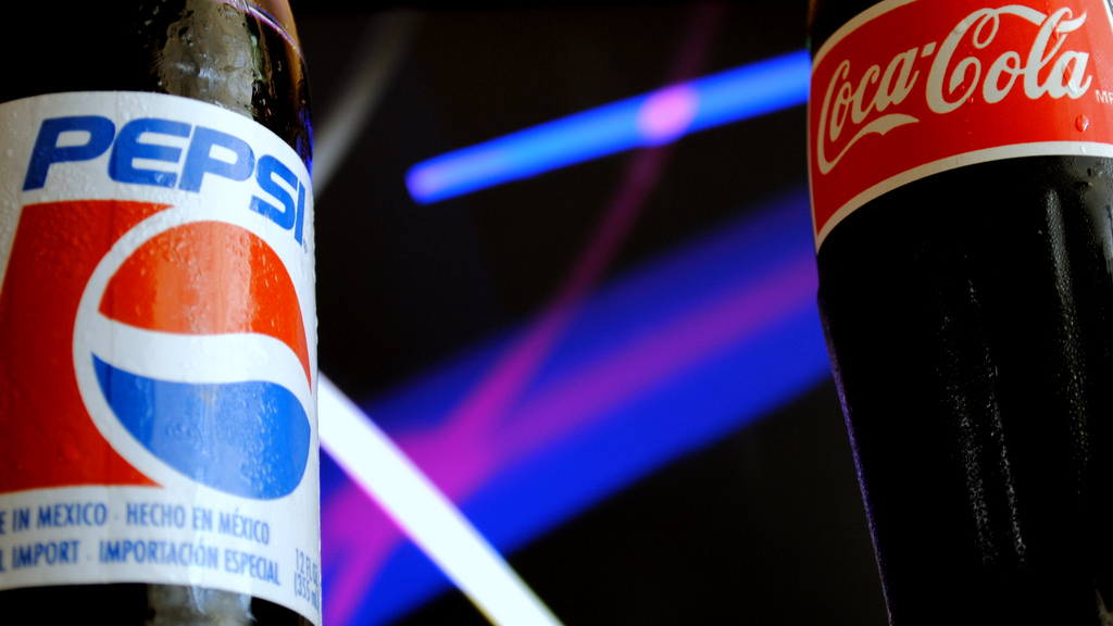 Why 'More Than A Million Traders' Are Boycotting Coke And Pepsi In India