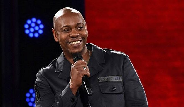 Dave Chappelle Just Offended Everyone — But Spoke Some Controversial Truths