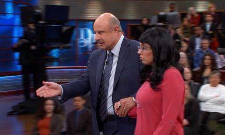 Dutch TV Broadcaster Cancels Dr. Phil After Episode Exposing Elite Pedophilia