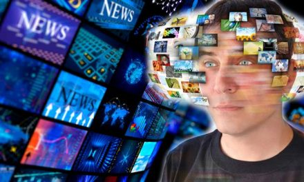 Shocking Poll Finds Nearly 60% of Americans Believe Mainstream Media is 'Fake News'