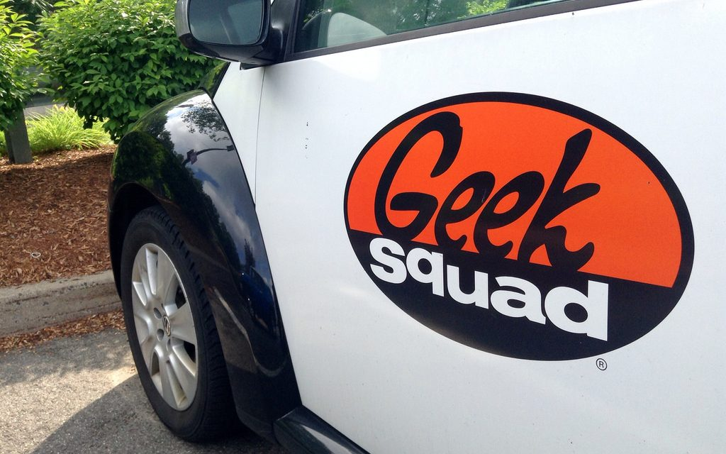 FBI Paid Best Buy's Geek Squad To Increase Surveillance, According To Court Documents