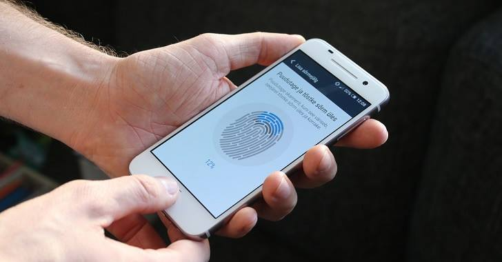 Judge Rules In Favor Of Privacy On Fingerprint-Locked Phones