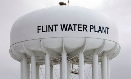 Media Virtually Silent As EPA Finally Awards $100 Million To Fix Flint's Water