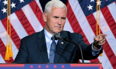 VP Mike Pence: We Will Use 'Full Force Of The Law' Against WikiLeaks