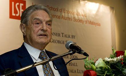 Senators Demand State Department Probe Into George Soros Organizations