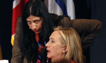 Huma Abedin Asked to Help Plan Hillary Clinton's Funeral in 2010