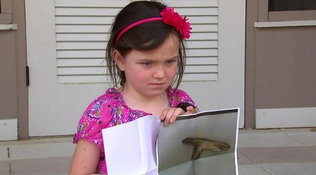 North Carolina School Suspends 5-Year-Old For Pretending A Stick Was A Gun
