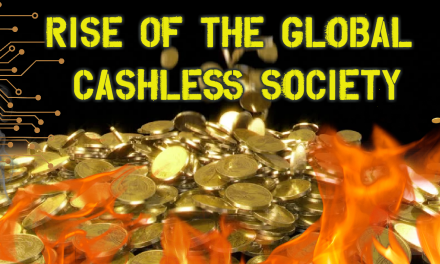 The Rise Of The Global Cashless Society – How Cash Will Be Abolished