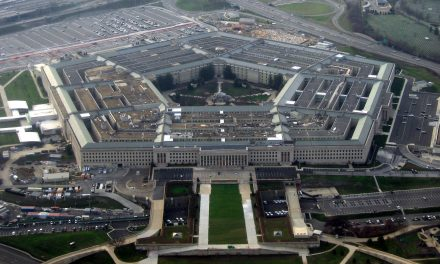 Pentagon: U.S. To Send 1,000 More Ground Troops To Syria