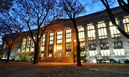 Police Accuse Harvard Law Officials Of Stealing $110,000 Meant For Disabled Students