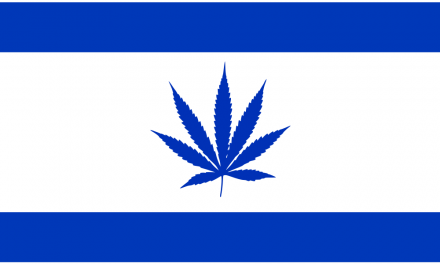 Holy Smoke: Israel Begins Decriminalizing Cannabis