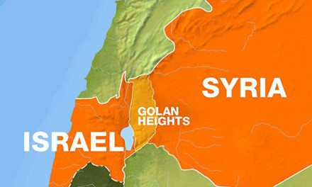 Is The War Between Israel and Syria About To Explode?