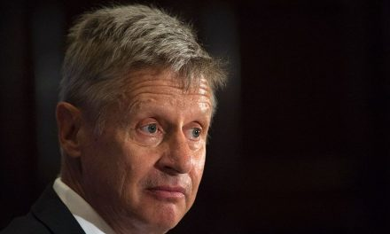 Gary Johnson Exposed? Judd Weiss Reveals Johnson's Sabotage, Lies & Corruption