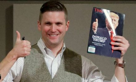 Growing White Supremacist Movement Reveling In Increased News Coverage