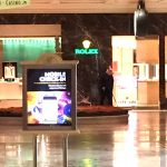 Chaos In Las Vegas Bellagio Hotel Rolex Store Robbed