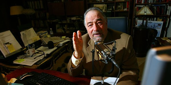 Radio Host Michael Savage Assaulted While Eating Dinner