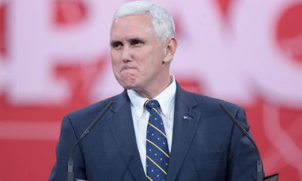 Mike Pence Used Personal Email For State Business — And Was Hacked