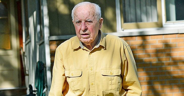 98-Year-Old In Minnesota Outed As Nazi Commander