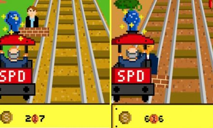 German Mobile Game 'Schulzzug' Lets Players Run Over Trump And Putin