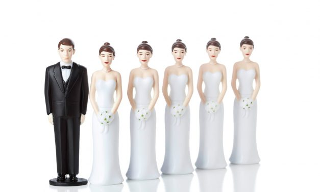 Utah Passes Bill To Re-Criminalize Polygamy In Final Minutes Of Vote