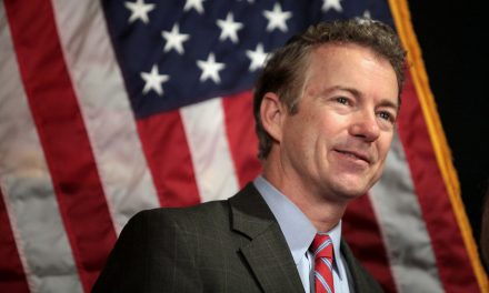 Rand Paul Hunts for Obamacare Replacement Plan Held in 'Secure Location'