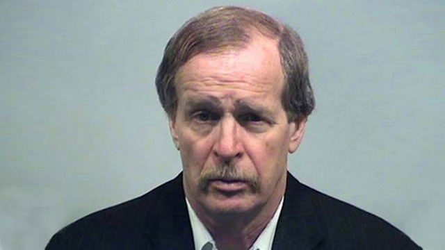 Former Ohio Mayor Facing Life In Prison For Rape of 4-Year-Old