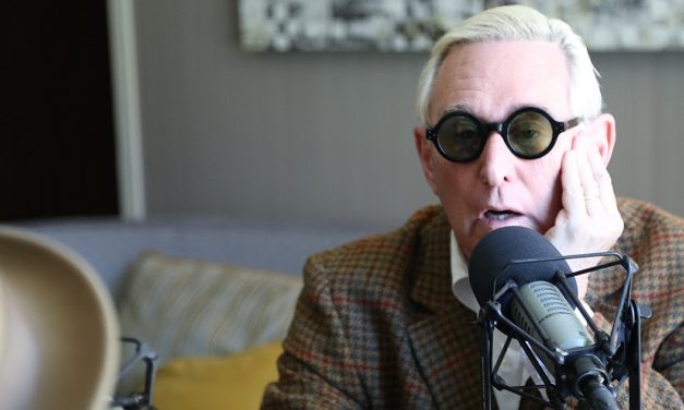 Assassination Attempt? Trump Insider Roger Stone Survives Car Accident