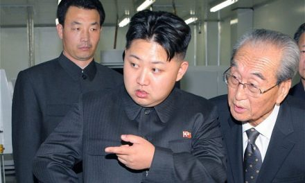U.S. Delta Force, SEAL Team 6 Prepare To Take Out Kim Jong-Un