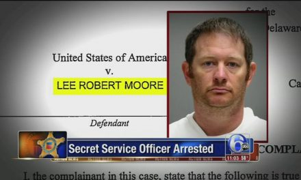 Former U.S. Secret Service Agent Pleads Guilty To Sexting A Minor While On The Job