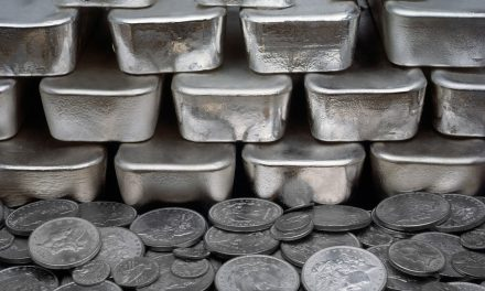 HALF Of The Daily Global Silver Production Was Just Dumped In Minutes!