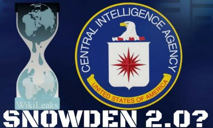 Feds Begin Hunt for WikiLeaks' Snowden 2.0