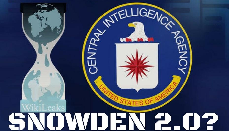 Feds Begin Hunt for WikiLeaks' Snowden 2.0