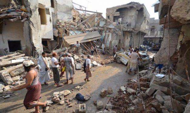 U.S. Carries Out New Strikes on Yemenese Al-Qaeda Militants