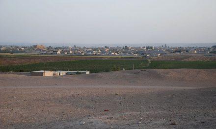 U.S. Troops Capture Syrian Military Airbase Near Raqqa