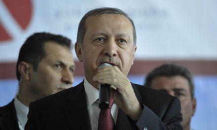 Erdogan's War Of Words Inciting Terror In Europe