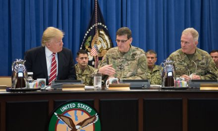 Centcom Commander Expects More U.S. Troops Will Be Sent To Afghanistan