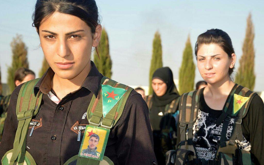Turkey Kills 71 US-Backed Kurds In Syria Attacks