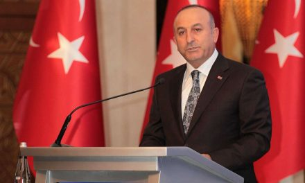 Turkish Foreign Minister: 'Religious Wars Will Start Soon In Europe'