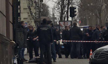 Another One Bites The Dust: Russian MP Denis Voronenkov Shot In Ukraine