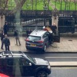 5 Deaths Caused By Terrorist Attack At U.K. Parliament, 7 Arrested (Live Updates)