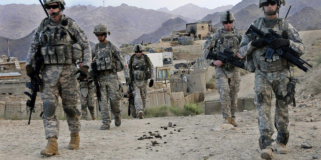 U.S. General: 5,000 More Troops Needed For Afghanistan