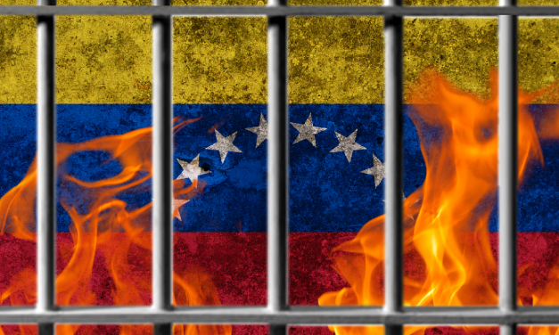 Has Venezuela Become The World's Largest Prison? – Starving Citizens Unable To Leave The Country